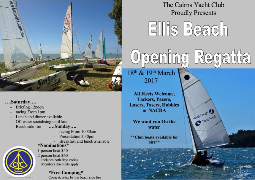 ellis-beach-opening-regatta-2017