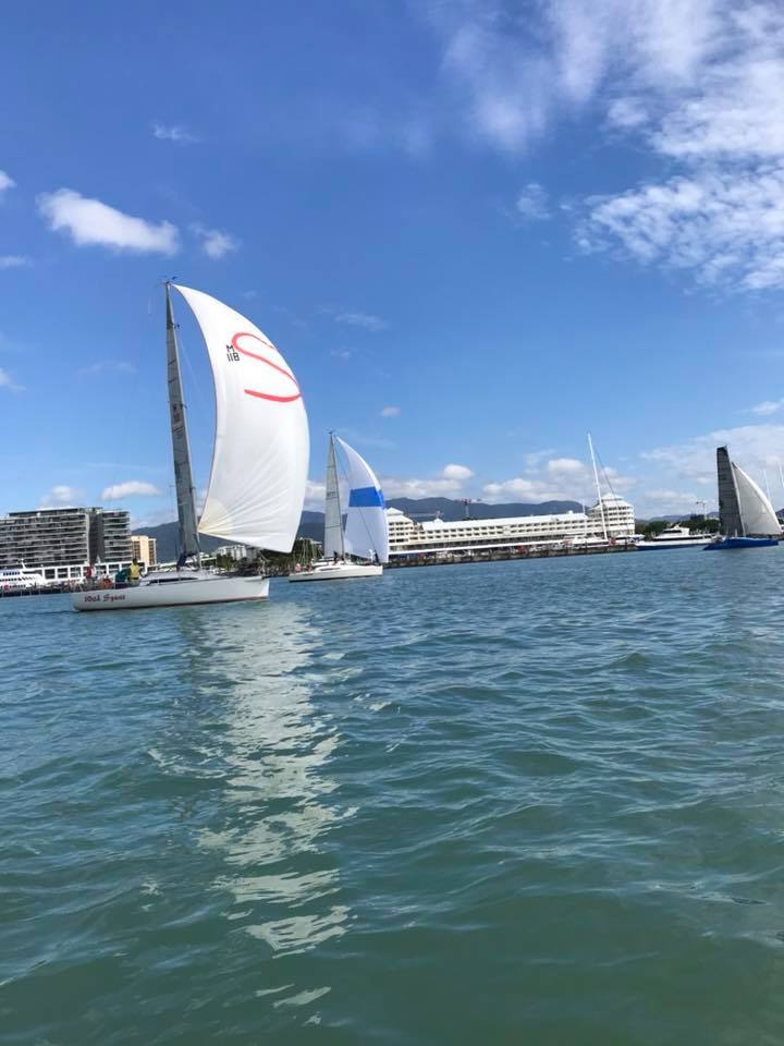 Sailing instructions published for 2018 470 masters cup 470 sailing.