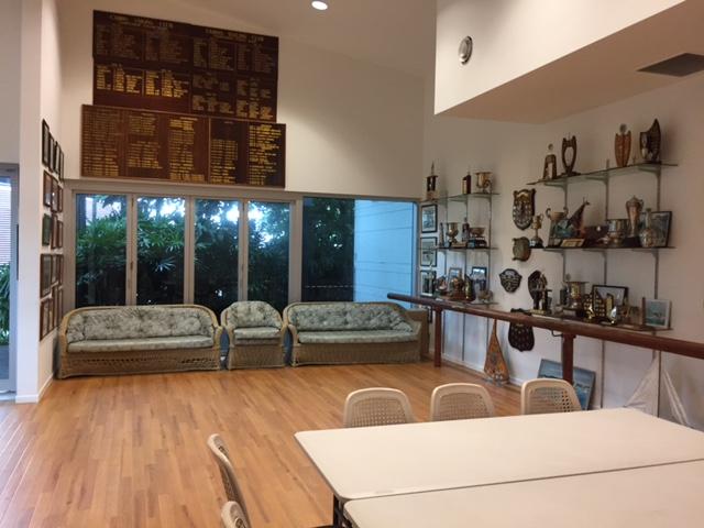 Regatta Room 1